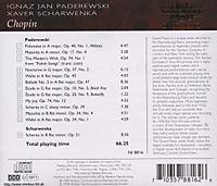 Paderewski Plays Chopin - Produktdetailbild 1