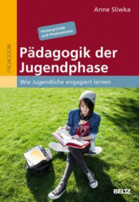 Pädagogik der Jugendphase, Anne Sliwka