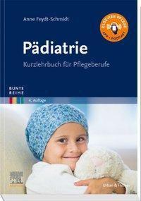 Pädiatrie - Anne Feydt-Schmidt  