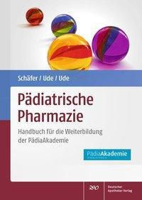 Pädiatrische Pharmazie