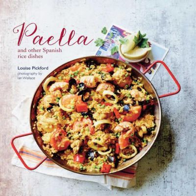 Paella, Louise Pickford