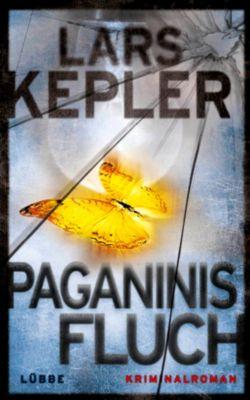 Paganinis Fluch, Lars Kepler