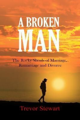 PageTurner, Press and Media: A Broken Man, Trevor Stewart