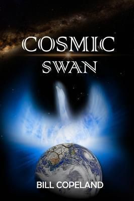 PageTurner, Press and Media: Cosmic Swan, Bill Copeland