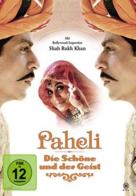 Paheli - Die Schöne und der Geist, Paheli
