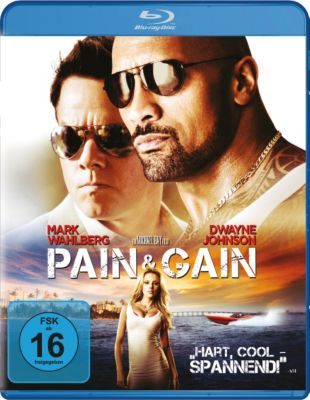Pain & Gain, Christopher Markus, Stephen McFeely, Pete Collins