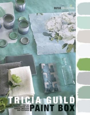 Paint Box, Tricia Guild