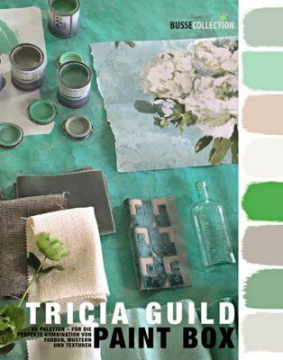 Paint Box - Tricia Guild |