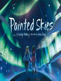 Painted Skies, Carolyn Mallory
