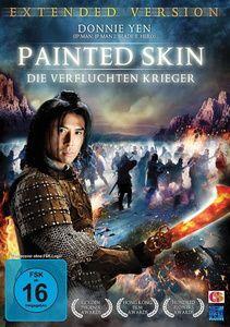 Painted Skin - Die verfluchten Krieger, N, A