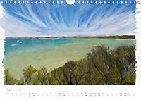 Painterly Sorrento (Wall Calendar 2019 DIN A4 Landscape) - Produktdetailbild 4