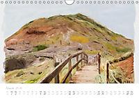 Painterly Sorrento (Wall Calendar 2019 DIN A4 Landscape) - Produktdetailbild 3