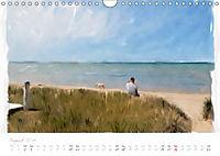 Painterly Sorrento (Wall Calendar 2019 DIN A4 Landscape) - Produktdetailbild 8