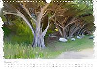 Painterly Sorrento (Wall Calendar 2019 DIN A4 Landscape) - Produktdetailbild 2