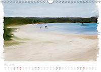 Painterly Sorrento (Wall Calendar 2019 DIN A4 Landscape) - Produktdetailbild 5