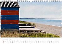 Painterly Sorrento (Wall Calendar 2019 DIN A4 Landscape) - Produktdetailbild 1