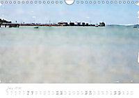 Painterly Sorrento (Wall Calendar 2019 DIN A4 Landscape) - Produktdetailbild 7