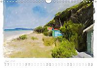 Painterly Sorrento (Wall Calendar 2019 DIN A4 Landscape) - Produktdetailbild 6