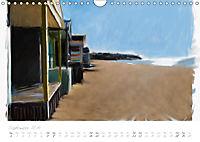 Painterly Sorrento (Wall Calendar 2019 DIN A4 Landscape) - Produktdetailbild 9