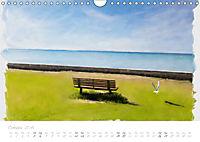 Painterly Sorrento (Wall Calendar 2019 DIN A4 Landscape) - Produktdetailbild 10