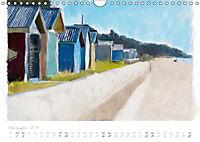 Painterly Sorrento (Wall Calendar 2019 DIN A4 Landscape) - Produktdetailbild 11