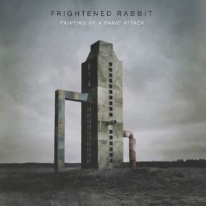 Painting Of A Panic Attack (Ltd.Edition), Frightened Rabbit