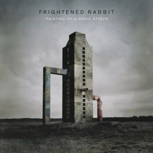 Painting Of A Panic Attack (Vinyl), Frightened Rabbit