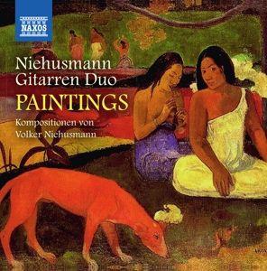 Paintings, Niehusmann Gitarren Duo
