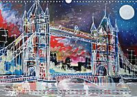 Paintings of Britain (Wall Calendar 2019 DIN A3 Landscape) - Produktdetailbild 5