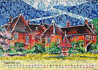 Paintings of Britain (Wall Calendar 2019 DIN A3 Landscape) - Produktdetailbild 9