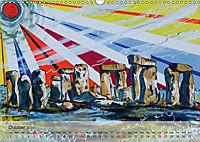 Paintings of Britain (Wall Calendar 2019 DIN A3 Landscape) - Produktdetailbild 10