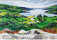 Paintings of Britain (Wall Calendar 2019 DIN A3 Landscape) - Produktdetailbild 2