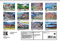 Paintings of Britain (Wall Calendar 2019 DIN A3 Landscape) - Produktdetailbild 13