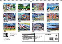 Paintings of Britain (Wall Calendar 2019 DIN A3 Landscape) - Produktdetailbild 13