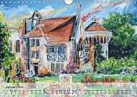 Paintings of Britain (Wall Calendar 2019 DIN A4 Landscape) - Produktdetailbild 1