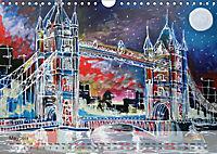 Paintings of Britain (Wall Calendar 2019 DIN A4 Landscape) - Produktdetailbild 5
