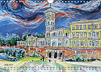 Paintings of Britain (Wall Calendar 2019 DIN A4 Landscape) - Produktdetailbild 7