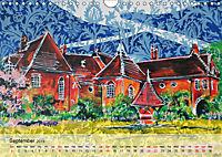 Paintings of Britain (Wall Calendar 2019 DIN A4 Landscape) - Produktdetailbild 9