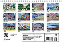Paintings of Britain (Wall Calendar 2019 DIN A4 Landscape) - Produktdetailbild 13