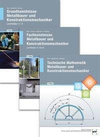 Paketangebot Heavy Metal(l) 2, 3 Bde., Josef Moos, Jörg Schieck, Hans Werner Wagenleiter, Peter Wollinger