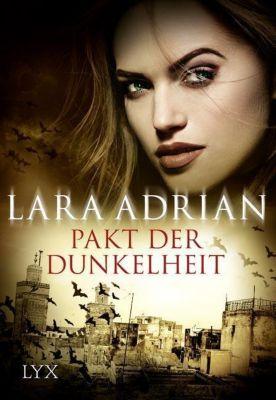Pakt der Dunkelheit - Lara Adrian |