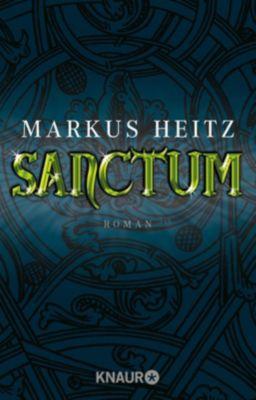 Pakt der Dunkelheit Band 2: Sanctum, Markus Heitz