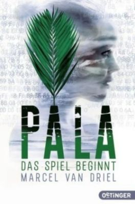 Pala - Das Spiel beginnt, Marcel van Driel