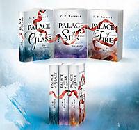 Palace of Glass - Die Wächterin - Produktdetailbild 2