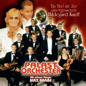 Palast Orchester Folge 2, Max & Palast Orchester Raabe
