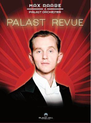 Palast Revue Special Edition, Max Raabe
