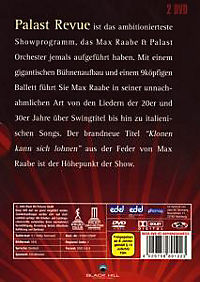 Palast Revue Special Edition - Produktdetailbild 1