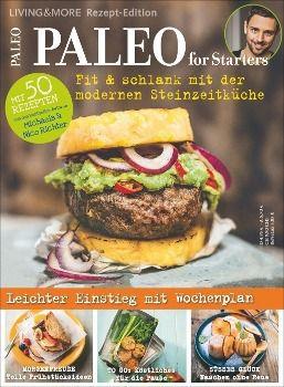 Paleo for Starters, Nico Richter, Michaela Richter
