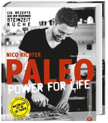 PALEO power for life - Nico Richter |
