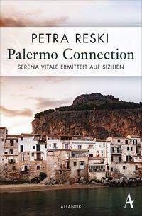 Palermo Connection, Petra Reski